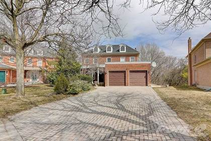 Residential Property for sale in 10 Bridewell Cres, Richmond Hill, Ontario, L4C9C5