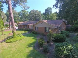 Single Family for sale in 4625 McGregor Drive, Virginia Beach, VA, 23462
