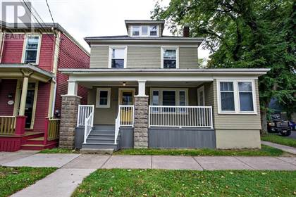 Single Family for sale in 6072 Jubilee Road, Halifax, Nova Scotia, B2H2E5