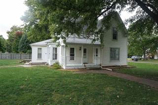 Single Family for sale in 107 N Marietta, Yates City, IL, 61572