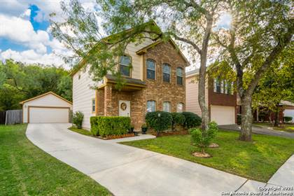 Residential Property for sale in 9130 HILLTOP CROSSING DR, San Antonio, TX, 78251