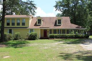 Single Family for sale in 948 Anchor Lake Rd, Carriere, MS, 39426