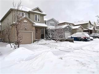 Residential Property for sale in 1509 OLD ZELLER Drive, Kitchener, Kitchener, Ontario, N2A 0B3