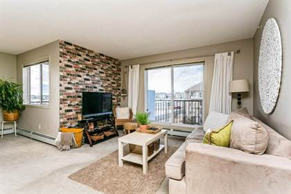 Single Family for sale in 309 CLAREVIEW STATION DR NW 421, Edmonton, Alberta, T5Y0C5