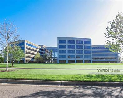 Office Space for rent in 8425 Woodfield Crossing Blvd, Indianapolis, IN, 46240