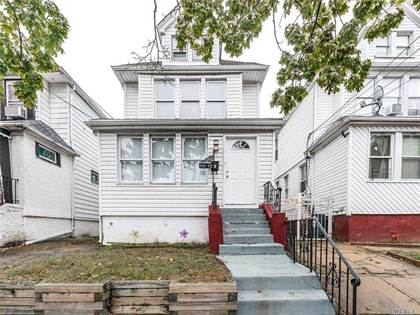Residential Property for sale in 119-12 144th Street, Jamaica, NY, 11436