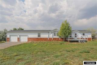 Single Family for sale in 7480 Geary Dome Road, Evansville, WY, 82636
