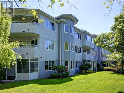 Single Family for sale in 3921 Shelbourne St 206, Saanich, British Columbia, V8P4H9