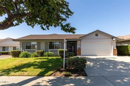 Residential Property for sale in 201 Menlo Park Avenue, Ventura, CA, 93004
