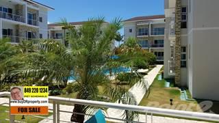 Condominium for sale in 3 BEDROOM CONDO IN SOSUA, Sosua, Puerto Plata