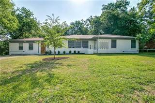 Single Family for sale in 1030 8th Street, Grand Prairie, TX, 75050