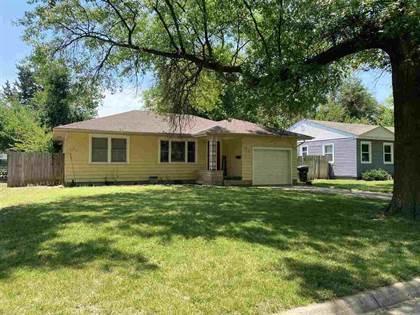 Residential Property for sale in 1813 Seneca Ave, Enid, OK, 73703