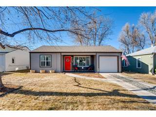 Single Family for sale in 4333 South Pearl Street, Englewood, CO, 80113