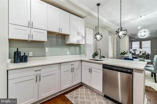 Single Family for sale in 2109 LYNDHURST AVENUE, Baltimore City, MD, 21216