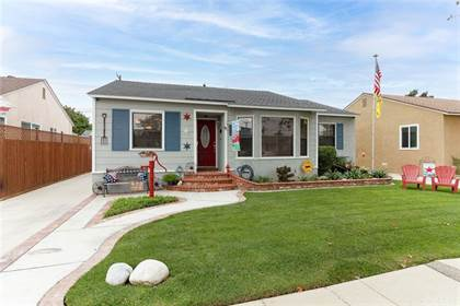 Residential Property for sale in 3819 Stevely Avenue, Long Beach, CA, 90808