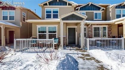 Residential for sale in 1969 Birmingham Loop, Colorado Springs, CO, 80910