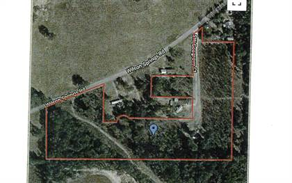 Lots And Land for sale in TBD WILSON SPRINGS ROAD, Fort White, FL, 32038
