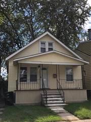 Single Family for sale in 2948 MCPHERSON STREET Street, Detroit, MI, 48212