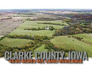 Residential Property for sale in 1400 HIghway 69 Highway, Osceola, IA, 50213