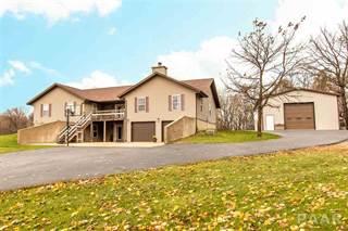 Single Family for sale in 15851 245 North Avenue, Bradford, IL, 61421