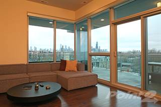Apartment for rent in 1846 W Division Apartments, Chicago, IL, 60622