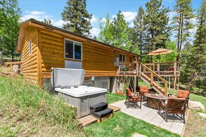 Residential for sale in 12320 Quaker Lane, Conifer, CO, 80433