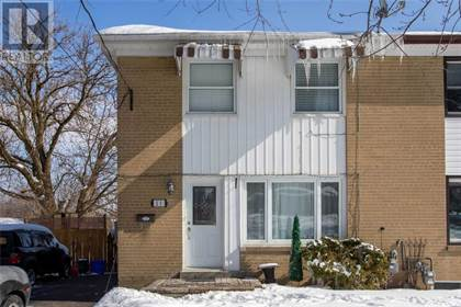 Single Family for sale in 11 ELIZABETH ST, Markham, Ontario, L3P2B3