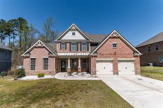 Single Family for sale in 2592 SPRING CHAPEL DRIVE, Midland, GA, 31820
