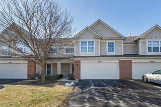 Townhomes For Sale In Huntley 14 Townhouses In Huntley Il