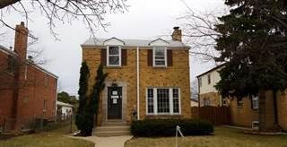 Single Family for sale in 5035 North Nordica Avenue, Chicago, IL, 60656