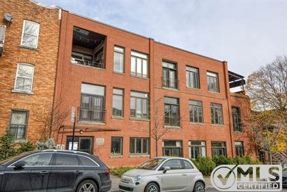 Residential Property for sale in 2321 Av. des Érables 103, Montreal, Quebec