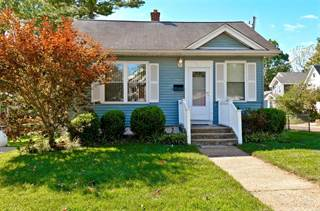 Single Family for sale in 102 East Rose Avenue, Webster Groves, MO, 63119