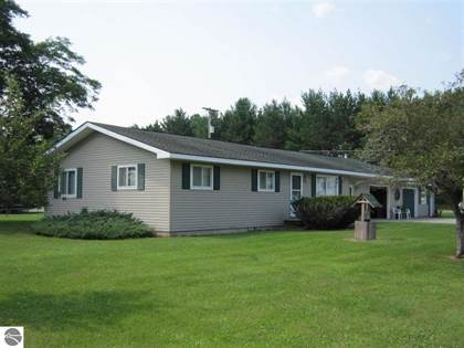 Residential Property for sale in 3365 Euclid Avenue, Lupton, MI, 48635
