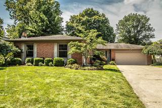 Single Family for sale in 663 College Crest Road, Westerville, OH, 43081
