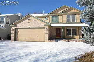 Single Family for sale in 5066 Plumstead Drive, Colorado Springs, CO, 80920