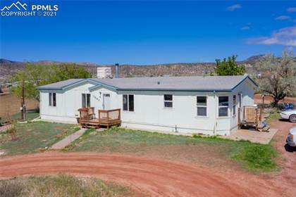 Residential Property for sale in 1297 Lawrence Avenue, Canon City, CO, 81212