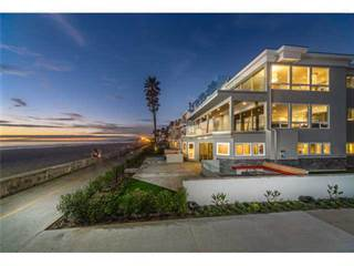 Townhouse for rent in 2975 Ocean Front Walk 1, San Diego, CA, 92109