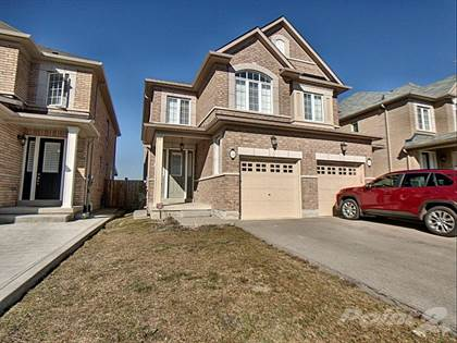 Residential Property for sale in 14 NARBONNE Crescent, Hamilton, Ontario