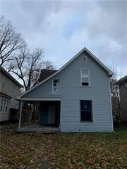 Single Family for sale in 1206 North Lasalle Street, Indianapolis, IN, 46201