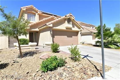 Residential Property for rent in 9544 Amber Valley Lane, Las Vegas, NV, 89134