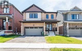 Single Family for rent in 31 SCARTLETWOOD ST, Hamilton, Ontario, L8J0K8