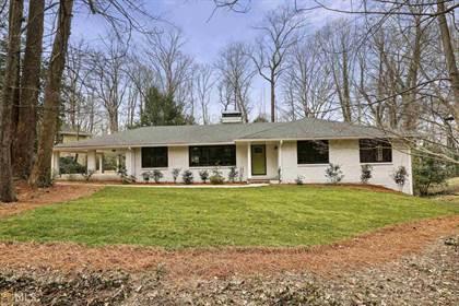 Residential Property for sale in 6788 Brandon Mill Rd, Sandy Springs, GA, 30328