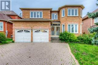 Single Family for sale in 20 GREENHILL AVE, Richmond Hill, Ontario, L4B3W3
