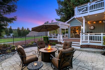 Single-Family Home for sale in 937 Redwood Drive , Danville, CA, 94506
