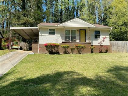 Residential Property for sale in 2625 Harmony Way, East Point, GA, 30344