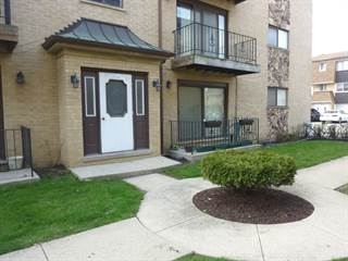Condo for sale in 8510 West CATHERINE Avenue 1N, Chicago, IL, 60656
