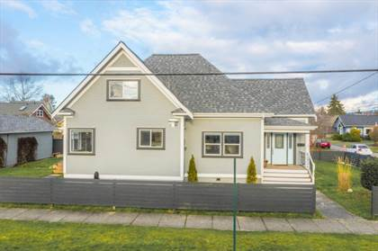 Residential for sale in 2101 I St, Bellingham, WA, 98225