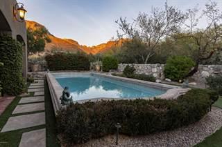 Single Family for sale in 1643 E Sahuaro Blossom Place, Catalina Foothills, AZ, 85718