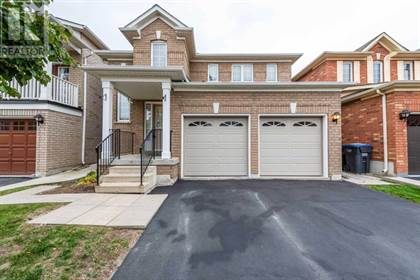 47 RIDGEMORE CRES,    Brampton,OntarioL7A2L4 - honey homes