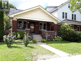 Single Family for sale in 1535 YORK, Windsor, Ontario
